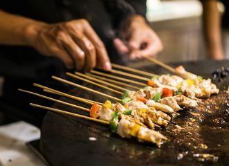 6 Restoran Buffet Hotel di Jakarta untuk Bukber Mewah