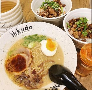 Foto review Ikkudo Ichi oleh Eatandcrunch  1
