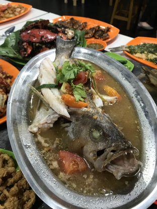Foto 9 - Makanan di Bola Seafood Acui oleh Stefanus Hendra