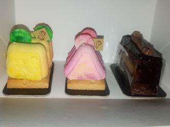Foto Makanan di Sucre Patissier and Chocolatier