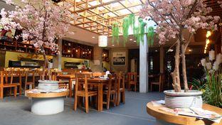 Foto 4 - Interior di Seigo oleh Dwi Kartika Bakti