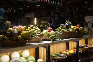 Foto 28 - Interior di Waha Kitchen - Kosenda Hotel oleh yudistira ishak abrar