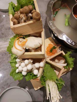 Foto - Makanan di Chongqing Liuyishou Hotpot oleh Jeffrey