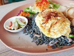 Foto Mula Coffee House