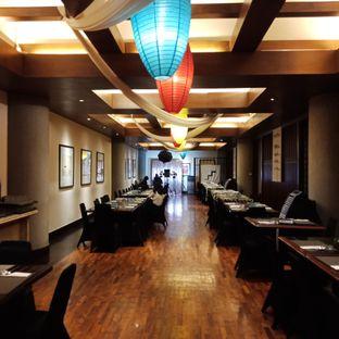Foto 7 - Interior di Kizahashi Restaurant - Bumi Surabaya City Resort oleh Fensi Safan