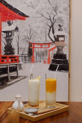 Foto 6 - Makanan di Kyoto Gion Cafe oleh yudistira ishak abrar