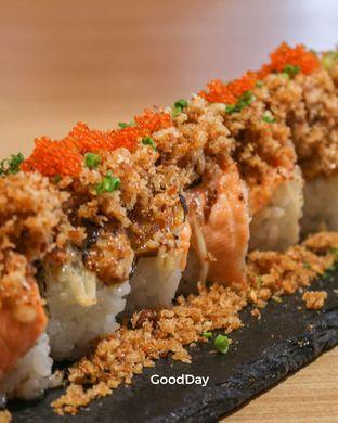 Foto 6 - Makanan di Fuku Japanese Kitchen & Cafe oleh GoodDay