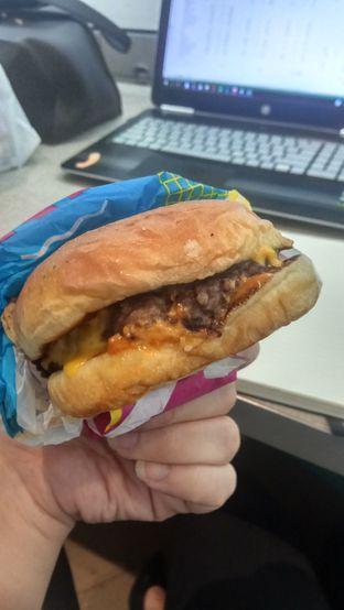 Foto 1 - Makanan di Flip Burger oleh YSfoodspottings