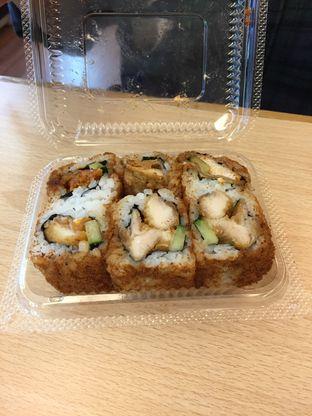 Foto 1 - Makanan di Sushi Kiosk oleh Mira  A. Syah