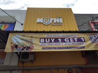 Foto review Moshi Japanese Boba oleh Threesiana Dheriyani 2