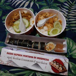 Foto review Ayam Keprabon Express oleh Pria Lemak Jenuh 4