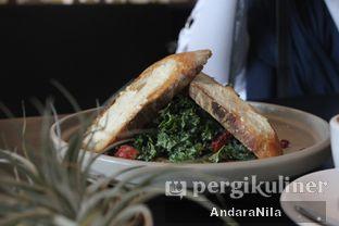 Foto 5 - Makanan di 1/15 One Fifteenth Coffee oleh AndaraNila