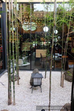 Foto 26 - Interior di Okuzono Japanese Dining oleh EATBITESNAP // Tiffany Putri