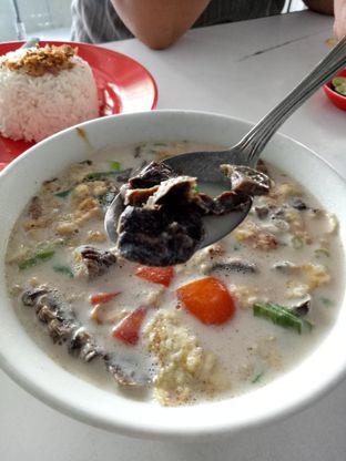 Foto 6 - Makanan di Soto Betawi Senen oleh @duorakuss
