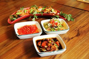 Foto 6 - Makanan di Daun Muda Soulfood by Andrea Peresthu oleh Ken @bigtummy_culinary