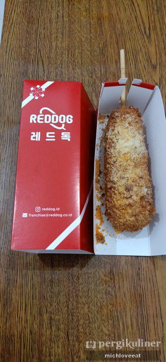 Foto Makanan di Reddog