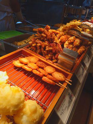Foto 9 - Makanan di Marugame Udon oleh Renodaneswara @caesarinodswr