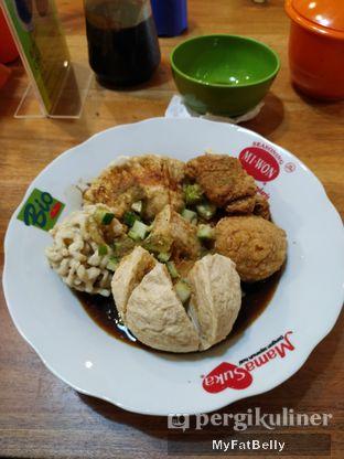 Foto review Pempek Palembang Eirin 10 Ulu oleh My Fat Belly 2