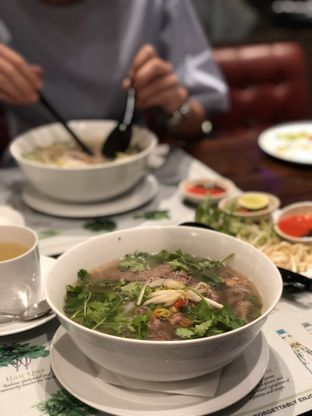 Foto 2 - Makanan di Saigon Delight oleh Nadia  Kurniati