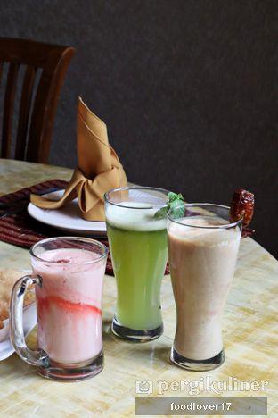 Foto review Al - Basha Restaurant & Cafe oleh Sillyoldbear.id  8