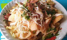 Bubur Ayam Sunda Khas Cianjur