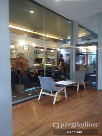 Foto Interior di Buih Kopi