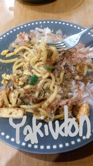 Foto 2 - Makanan di nominomi delight oleh Review Dika & Opik (@go2dika)