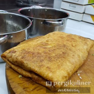 Foto 5 - Makanan di Martabak Orins oleh JC Wen