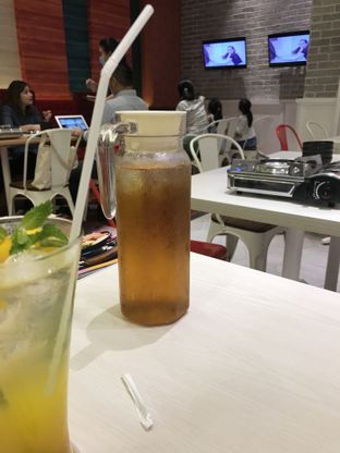 Foto review Seoul Yummy oleh Lian & Reza ||  IG: @melipirjajan 11