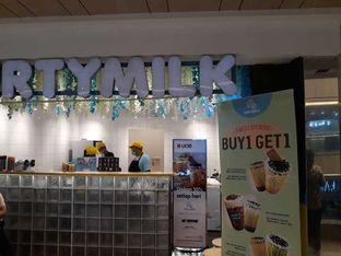 Foto review Dirty Milk oleh Widya Destiana 4