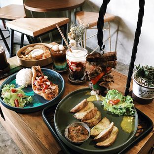 Foto 7 - Makanan di Kona Koffie & Eatery oleh Della Ayu