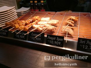 Foto 2 - Makanan di Golden Lamian oleh cynthia lim