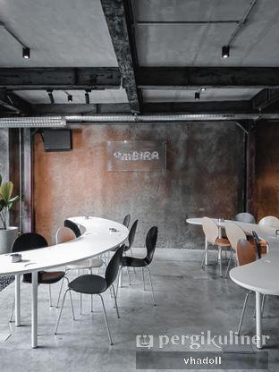 Foto review Umbira oleh Syifa  3