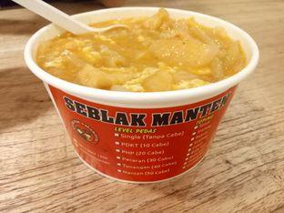 Foto 2 - Makanan di Seblak Manten oleh Clangelita
