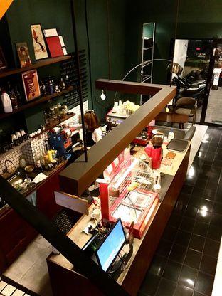 Foto review The Twenty Seventh Coffeeshop oleh Prido ZH 6