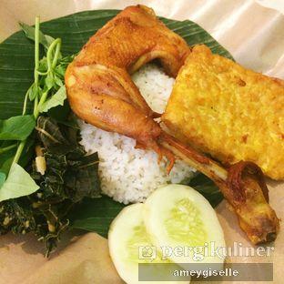 Foto 2 - Makanan di Bebek Goreng H. Slamet oleh Hungry Mommy