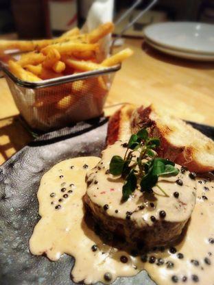 Foto review Social House oleh nanakawaichan  5