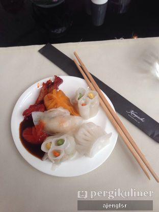 Foto 1 - Makanan di Signatures Restaurant - Hotel Indonesia Kempinski oleh Ajeng dwi Lestari