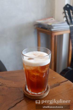 Foto 3 - Makanan(Lychee Tea) di Kolektiv Coffee oleh Shella Anastasia