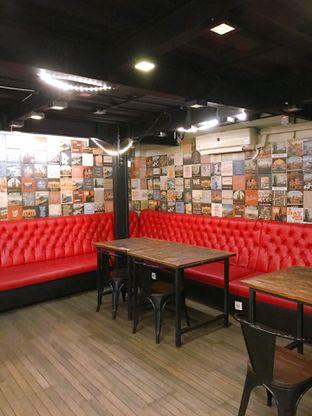 Foto review New Normal Coffee & Eatery oleh yudistira ishak abrar 15