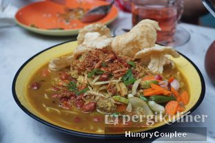 Foto 7 - Makanan di Senyum Indonesia oleh Hungry Couplee