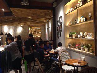 Foto review KOI Cafe oleh Christalique Suryaputri Liao 2