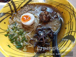 Foto 4 - Makanan di Universal Noodle Ichiro Ramen Market oleh Debora Setopo