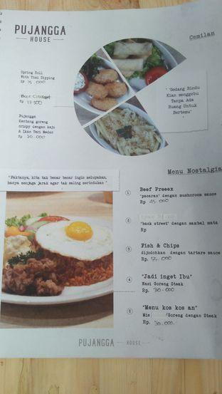 Foto 3 - Menu di Pujangga Steak & Coffee oleh Review Dika & Opik (@go2dika)