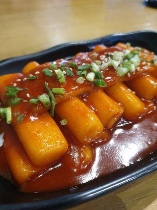 Foto 2 - Makanan(Tteokbokki) di Ahjumma Kitchen oleh Henny Adriani
