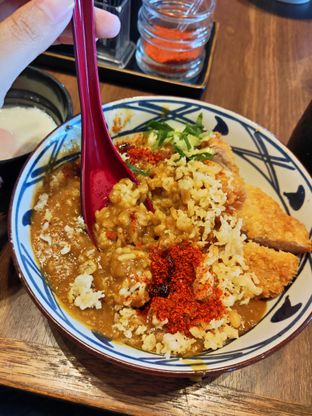 Foto - Makanan di Marugame Udon oleh ratna faradila