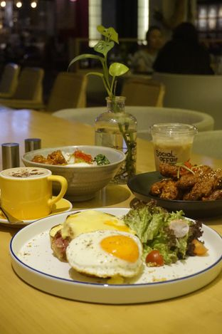 Foto 7 - Makanan di Social Affair Coffee & Baked House oleh yudistira ishak abrar