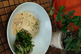 Foto 5 - Makanan di Cassis oleh Astrid Huang | @biteandbrew