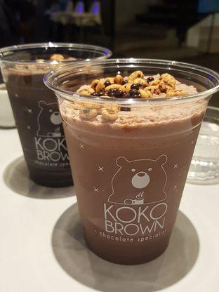 Foto 18 - Makanan di Koko Brown oleh Stallone Tjia (Instagram: @Stallonation)