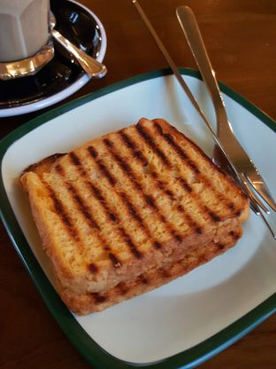 Foto 2 - Makanan di Roast Coffee oleh Stallone Tjia (@Stallonation)